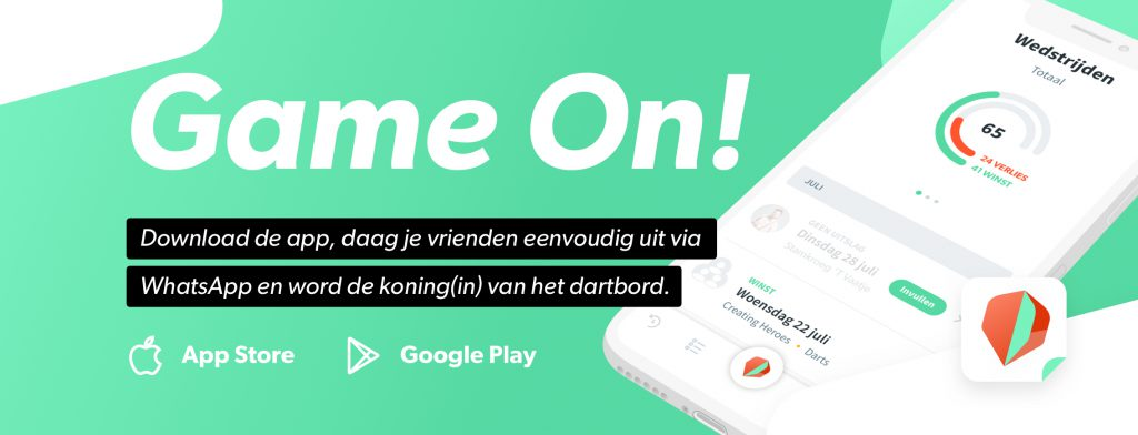 Game On! Donload de app
