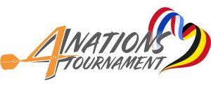 logo 4 nations tournament